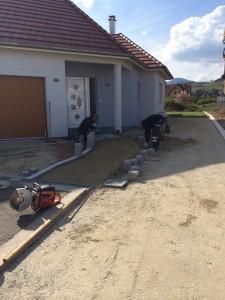 kempf terrassement